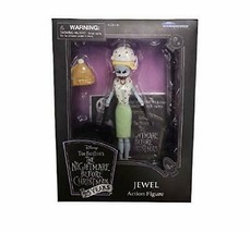 DIAMOND SELECT TOYS Nightmare Before Christmas 25th Anniversary Jewel Ac... - $38.54