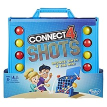Connect 4 Shots Game - $12.37