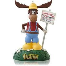 1 X Sorry, Folks! - National Lampoon'S Vacation - 2014 Hallmark Keepsake... - $11.87