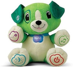 My Pal Scout Green (French Version) - $22.86