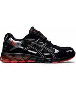 ASICS Men's Gel-Kayano 5 KZN Running Shoes Black/Black - $190.20+