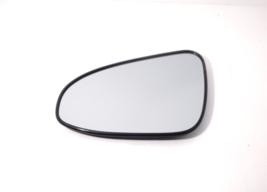 Left Driver Side Mirror Glass w/ Rear Holder OE for 12-14 Yaris Japan Built - $42.52