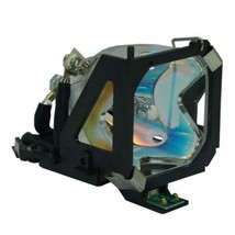 Epson ELPLP10S Compatible Projector Lamp With Housing - $28.53