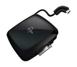 PowerMat Dual 1850 Rechargeable Backup Battery - $6.92