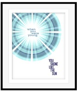PINK FLOYD Music Poster SHINE ON YOU CRAZY DIAM... - $19.99 - $199.99