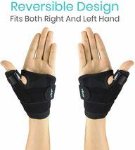 Vive Arthritis Thumb Splint, Left or Right Hand image 4