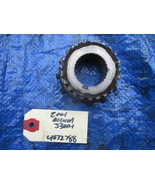 98-02 Honda Accord J30A1 OEM timing gear belt pulley J30 OEM VTEC 3.0 V6... - $39.99
