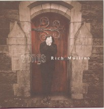 SONGS by Rich Mullins