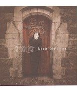 SONGS by Rich Mullins - $16.95