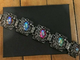 Vintage Judy Lee bracelet and earring set - $86.13