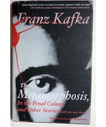 THE METAMORPHOSIS, IN THE PENAL COLONY, ETC by Franz Kafka  (2003) Touch... - $9.89