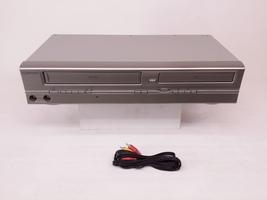 Emerson EWD2004 VCR-DVD Combo - $79.00