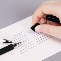XUES® 1PC/Set Cute Kawaii Korean Erasable Gel Ink Pens With Gel Pen Erasers - $2.28