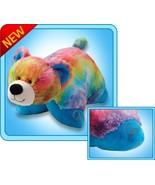 Pillow Pets Peaceful Bear Stuffed Animal Plush Toy - $68.60