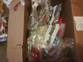 plastic car model bodies chevy ford amt revell dodge vintage as is colle... - $59.40