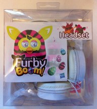 Hasbro Furby Boom Headset Headphone 2013 New - $43.00