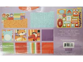 "Colorbok ""Kid"" Scrapbook Page Kit, 8"" x 8"" image 2"