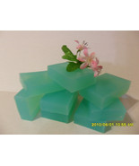 Spearmint Soap Bars  8 - 4 Oz.  Sulfate Free Base  Refreshing Spearmint ... - $28.66