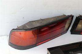Mazda Rx7 Fc3s Convertible Tail Light Set 88-91 RX-7 RX 7 image 3