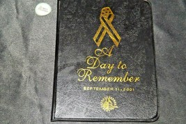 A Day to Remember 2001 P Coin Set  AA20-CNN7038 September 11, 2001