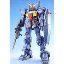 NEW BANDAI MG 1/100 RX-178 GUNDAM Mk-II TITANS Plastic Model Kit Z Gundam  - $54.03