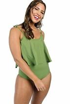 Kortni Jeane - Crop Top Swimsuit - Two Piece Mix & Match Swimwear for Wo... - $52.19