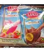 5 Lasco Food drink (Variety Pack)  120g x 5 - $20.00