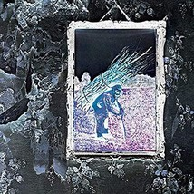Led Zeppelin IV (Deluxe CD Edition) - $28.95