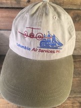 COLUMBIA Air Services Inc Adjustable Adult Cap Hat - $18.80