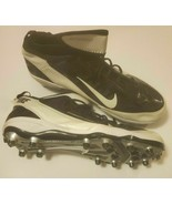 Nike Air Zoom Superbad Mens Football Cleeted Shoes. Size 14 Bin S2 - $15.83