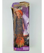 2000 Barbie Enchanted Halloween Special Edition Mattel Box is Poor Condition - $8.59