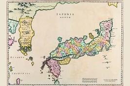 Japan & Korea 20 x 30 Poster - $25.98