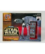 Star Wars Micro Machines Remote Control AT-AT Action Fleet Galoob 1996 - $48.51