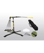 SKLZ Hurricane Category 4 Adjustable Batting Trainer Solo Swing - $227.68