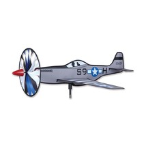 Airplane Spinner - P-51 - $71.36
