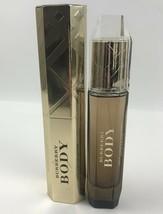 BURBERRY Body Gold Eau De Parfum Spray, Limited Edition 2oz - $56.09