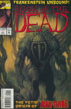 Book of the Dead #1 FN; Marvel   save on shipping - details inside - £2.01 GBP
