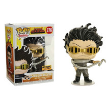 My Hero Academia Funko POP! Hot Topic Exclusive - Shota Aizawa (Hero Cos... - $86.90