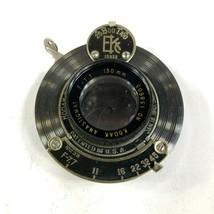 Kodak Eastman Anastigmat Shutter f/7.7 130mm Optical Vintage Camera Lens  - $93.50
