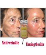 Vitamin E 100% Hyaluronic Acid Facial Serum Skin Care Anti Aging Wrinkle... - $8.86