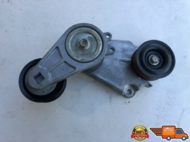 2007 2008 2009 Nissan 350Z Belt Tensioner Bracket With Pulley Oem 07 08 09 - $70.00