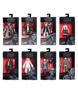 Star Wars The Black Series 6-Inch Action Figure Wave 18 Case, 8 Figures,... - €164,69 EUR