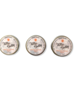 WILD WILLIES TATTOO BUTTER Premium Tattoo Balm Butter 2 oz. Organic, 3 Pack - $13.42