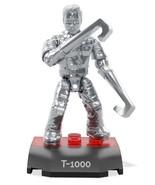 Mega Construx Heroes Terminator T-1000 - $8.81