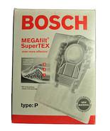 Bosch Premium Estilo P Bolsas para Aspiradora DES-BBZ52AFP2U - $33.30