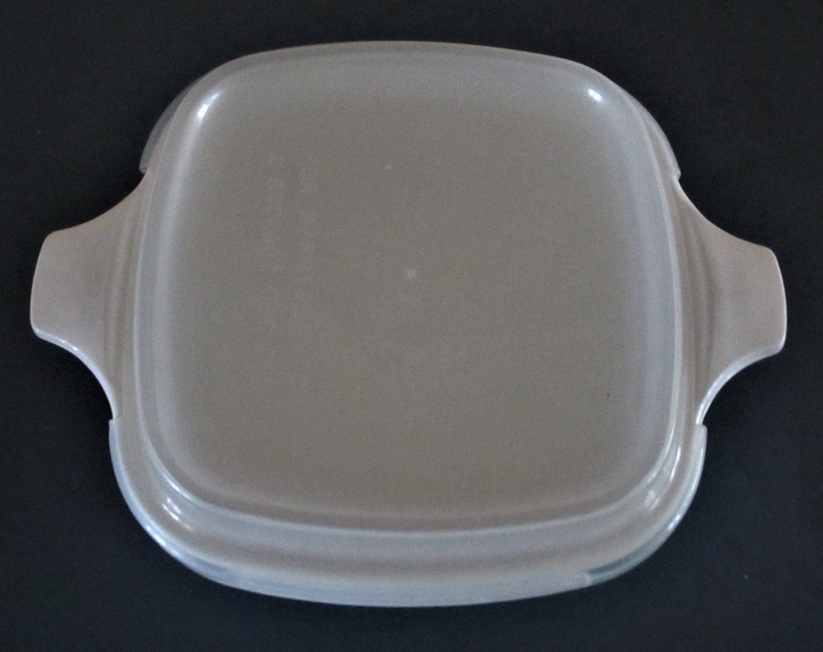 ... Corning Ware 4  square casserole w/ storage lid Spice of Life vintage ... & Corning Ware 4