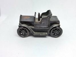 VINTAGE METAL 1917 REPLICA CAR PENCIL SHARPENER - $11.02