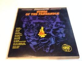 Songs of the Panhandle Vinyl Lp Record Album [Vinyl] VARIOUS ARTISTS - $24.34