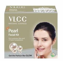 VLCC Pearl Single Facial Kit 60 gm Free Shipping - $11.16