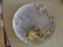 Haviland France salad plate 1 available - $3.12